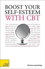 Teach Yourself : Beat Low Self-Esteem with CBT - Christine Wilding