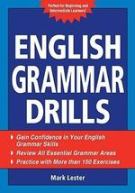 English Grammar Drills - Mark Lester