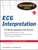 Schaum's Outline of ECG Interpretation - James Keogh