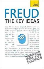 Freud - The Key Ideas : Teach Yourself (McGraw-Hill) - Ruth Snowden