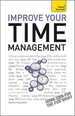 Improve Your Time Management : Teach Yourself (McGraw-Hill) - Polly Bird