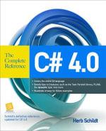 C+4.0 the Complete Reference : The Complete Reference - Herbert Schildt