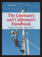 Lineman's and Cableman's Handbook - Thomas M. Shoemaker