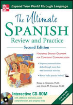 Ultimate Spanish Review and Practice - Ronni L. Gordon