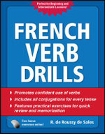 French Verb Drills : 4th Edition - R. De Roussy De Sales