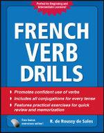 French Verb Drills : 4th Edition - R. De Roussy De Sales