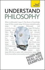 Understand Philosophy  :  A Teach Yourself Guide - Mel Thompson