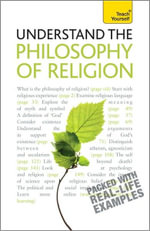 Understand the Philosophy of Religion  :  A Teach Yourself Guide - Mel Thompson