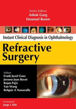 Refractive Surgery : Essays in Russian Literature and Culture - Frank Joseph Goes
