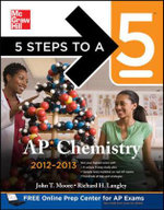 5 Steps to a 5 AP Chemistry 2012-2013 - Richard H. Langley