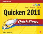 Quicken, QuickSteps 2011 - Martin S. Matthews