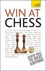 Win at Chess :  A Teach Yourself Guide - William Hartston