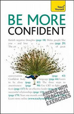 Be More Confident :  A Teach Yourself Guide - Paul Jenner