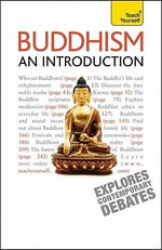 Buddhism--An Introduction : A Teach Yourself Guide - Clive Erricker