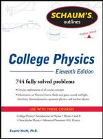 Schaum's Outline of College Physics - Frederick J. Bueche