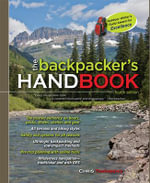 The Backpacker's Handbook : Cicerone World's Mountain Ranges - Chris Townsend