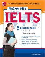 McGraw-Hill's IELTS - Monica Sorrenson