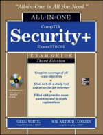 CompTIA Security+ All-in-one Exam Guide (Exam SY0-301) : Exam SY0-301 - Gregory B. White