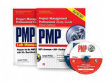 PMP Project Management Professional Study Guide & Lab Manual - Joseph Phillips