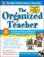 The Organized Teacher - Steve Springer