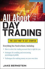 All About Day Trading - Jake Bernstein