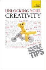 Unlock Your Creativity : Teach Yourself (McGraw-Hill) - Jenny Hare