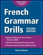 French Grammar Drills - Eliane Kurbegov