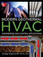 Modern Geothermal HVAC Engineering and Control Applications - Jay Egg