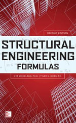 Structural Engineering Formulas : 2nd Edition - Ilya Mikhelson
