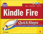 Kindle Fire QuickSteps : QuickSteps - Joli Ballew
