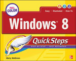 Windows 8 QuickSteps - Marty Matthews
