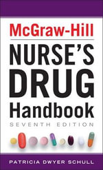 McGraw-Hill Nurses Drug Handbook : Recipes And Stories From Australia's Coastline - Patricia Dwyer Schull