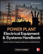 Power Plant Electrical Equipment and Systems Handbook - Philip Kiameh