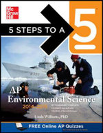 5 Steps to a 5 AP Environmental Science 2014-2015 - Linda D. Williams