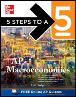 5 Steps to a 5 AP Macroeconomics 2014-2015 : The Nightmare of Deficit Spending, Devaluation, an... - Eric Dodge