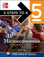 5 Steps to a 5 AP Macroeconomics 2014-2015 - Eric Dodge