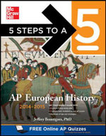 5 Steps to a 5 AP European History 2014-2015 - Jeffrey Brautigam