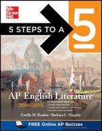 5 Steps to a 5 AP English Literature 2014-2015 : Writing the Self in the Renaissance - Estelle M. Rankin