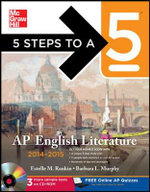 5 Steps to a 5 AP English Literature 2014-2015 - Estelle M. Rankin