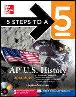 5 Steps to a 5 AP U.S. History 2014 - Stephen Armstrong