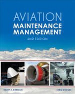 Aviation Maintenance Management - Harry A. Kinnison