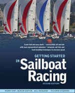 Getting Started in Sailboat Racing - Adam Cort