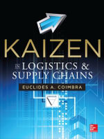 Kaizen in Logistics and Supply Chains - Euclides Coimbra