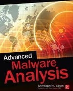 Advanced Malware Analysis - Christopher C. Elisan