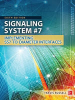 Signaling System : #7 - Travis Russell