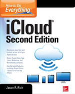How to Do Everything : iCloud - Jason R. Rich
