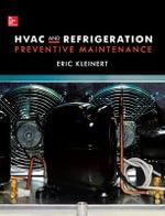 HVAC and Refrigeration Preventive Maintenance - Eric Kleinert