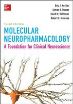Molecular Neuropharmacology : A Foundation for Clinical Neuroscience - Eric J. Nestler