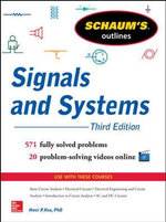 Schaum's Outline of Signals and Systems : Schaum's Outline Series - Hwei P. Hsu