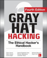 Gray Hat Hacking the Ethical Hacker's Handbook - Daniel Regalado